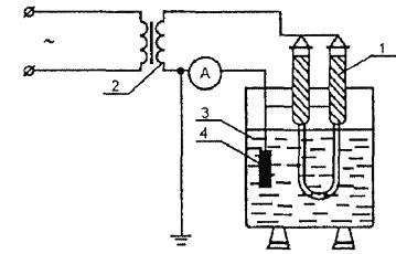 принципиальная схема к джетроник для ауди 100