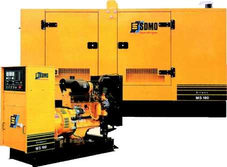 Бензиновый генератор sdmo technic 3000 sdmo